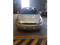 Ford ka collection 1.3 petrol
