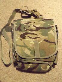 Military Shoulder Bag - Field Pack