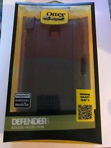 samsung galaxy note 3 otterbox defender new sealed