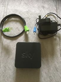 SKY WI-FI CONNECTOR FOR TV