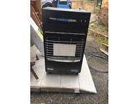 Heater - portable gas