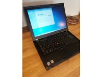 Lenovo ThinkPad T61 Laptop - Perfect working order
