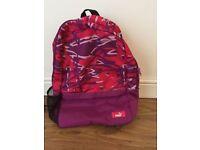 Childrens rucksack