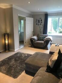 Double room to rent in Colehill, Wimborne