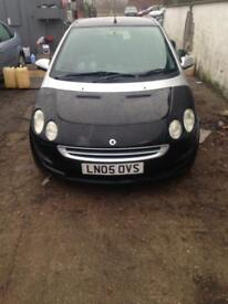 Breaking smart forfour 1.5 cdi auto