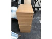 3 x wooden desk drawers available, £5 each