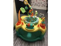 EXCELLENT condition Safari baby play gym
