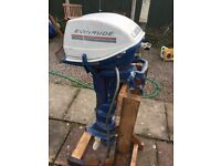 Wanted- boats outboard engines Inboard engines