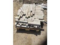 Concrete bars