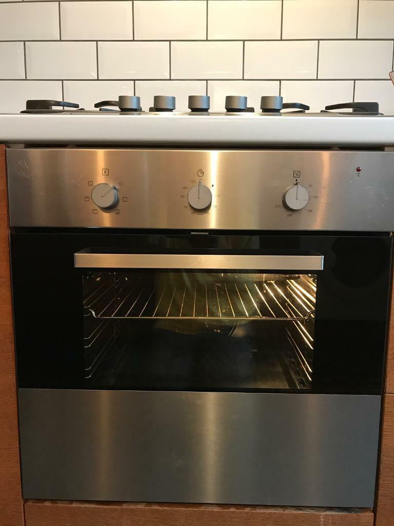 ikea whirlpool built in oven in southwark london gumtree. Black Bedroom Furniture Sets. Home Design Ideas