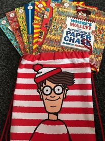 Where's Wally collection