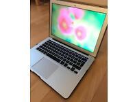 """Apple MacBook Air 13"""" (mid 2013) laptop"""
