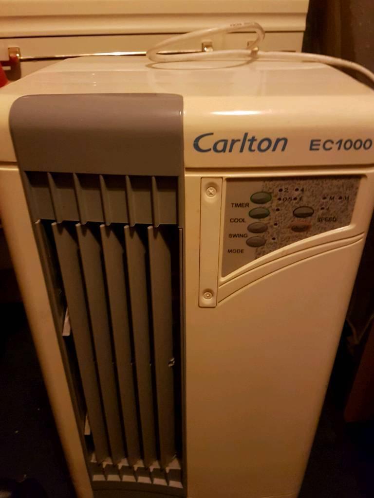 Air condition machine carlton