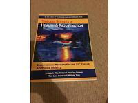 Book timeless secrets of health and rejuvenation