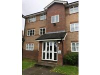 2 bedroom flat in CHEQUERS CLOSE, COLINDALE, NW9 5RJ