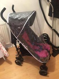 Pram pushchair buggy stroller