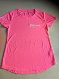 New lightweight sports tshirt extra small