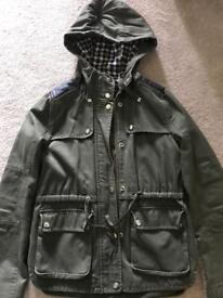 Topshop cargo jacket