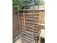 12 rack tray for a sell