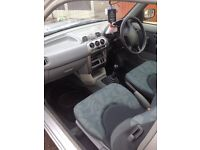 For sale my Nissan Micra