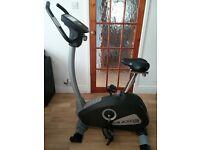 Kettler Exercise Bike - Axos Cycle P