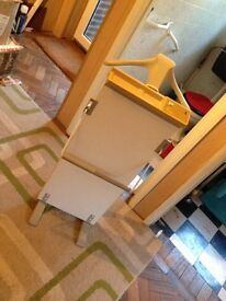 Woman and Men Trouser Press Great Price