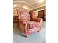 Beautiful Tetrad Eastwood Armchair