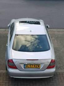 Mercedes-Benz e280 cdi