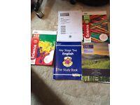 KS2 books