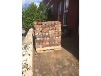 Good Reclaim brick all clean