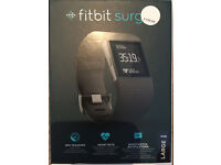 Fitbit Surge Fitness Superwatch with GPS