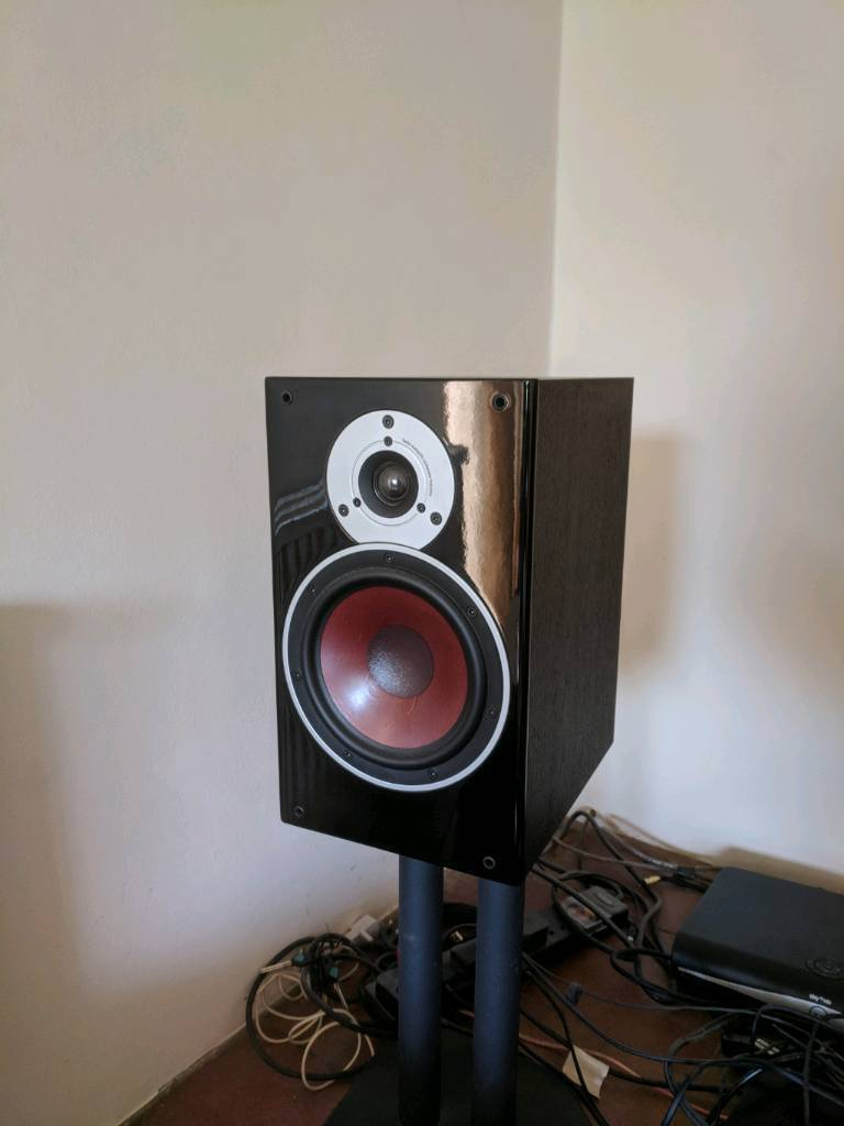Dali Zensor 3 Speakers In Tunbridge Wells Kent Gumtree