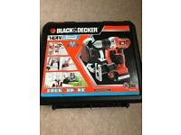 Black & Decker Evo Multi-tool