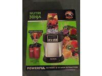 Nutri Ninja Blender 900w
