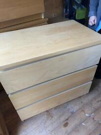 IKEA chest if drawer