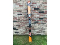 Rossignol Experience 80 skis 168 cm, comes with ski bag - new / unused