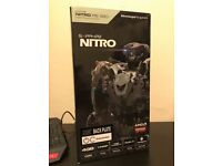 Sapphire Nitro R9 380 AMD 4GB (4096 MB) OC Graphics Card - FAULTY