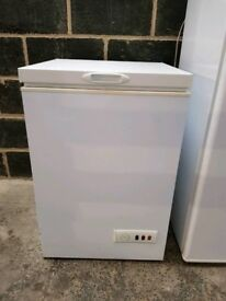 White A+++ Class Chest Freezer in good working order and condition
