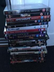 DVD bundle!
