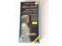 Puccini's Manon Lascaut