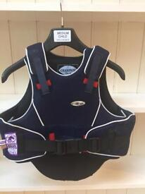 Horse riding body protector champion level 3