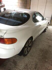 Toyota Celica 2.0 Automatic