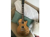 Gibson Les Paul Gold Top Amazing Condition