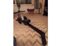 York Rowing Machine, Aspire 56015