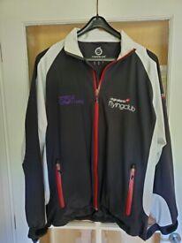 Golf jacket size medium