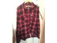 SUPERDRY AS NEW SIZE XXL ONLY 10!!!