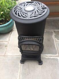 Thurcroft Portable Stove £225