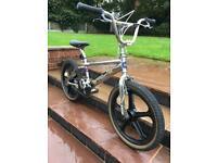 GT BMX old school