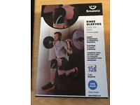 BNIB. Smalets. Men's Knee Support And Compression Sleeves.
