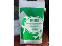 Unibed - Equine & Animal Bedding